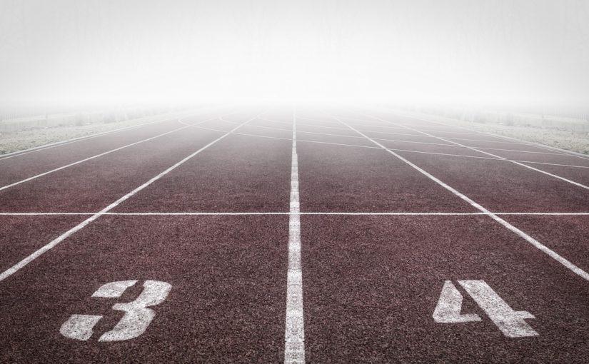 Bieganie i odpowiednia dieta to znakomity sposób na perfekcyjną figurę