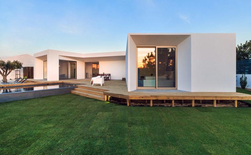 Okres budowy domu jest nie tylko fantastyczny ale również wybitnie niełatwy.