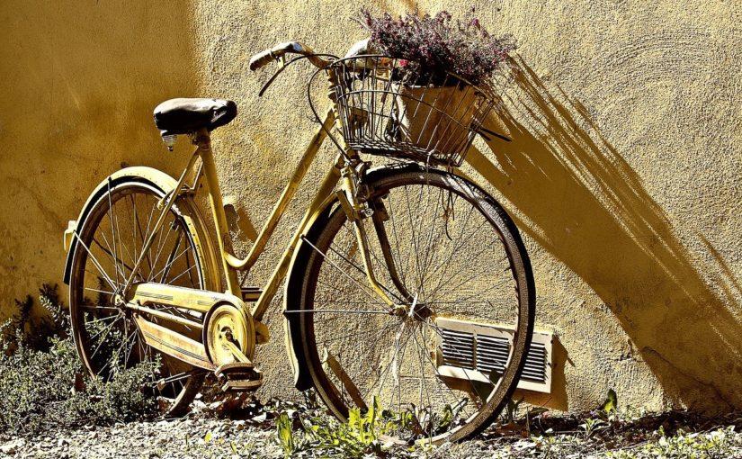 Jakikolwiek miłośnik jazdy rowerowej z pewnością wyczekuje, aż wszelakie śniegi i lody odejdą już w zapomnienie.